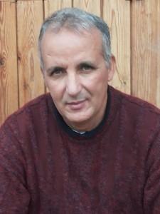 Mohamed Nedali, écrivain
