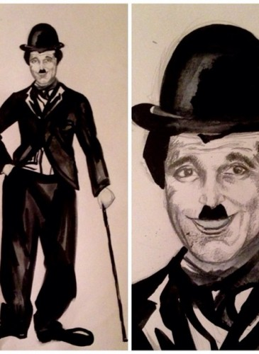 Chalie Chaplin