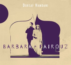 CD Barbara.Fairouz
