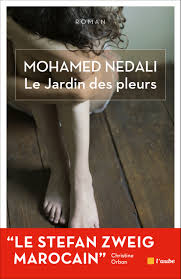 TEARS GARDEN is a deep and sound novel that delicately dives you into the twists and turns of a woman, of a couple in Morocco. Inspired from an authentic life story, the novel reveals a caustic and critical perspective of the Moroccan society. The unfair justice, the corruption scourge, love, men, and faith are subtly questioned by the author, Mohamed Nedali, without being ponderous but with a rhythm that keeps you alert. Irony and witticism seal the author's lightness of the unbearable Moroccan reality. An invitation to meditate upon a different Morocco lying under the book presentation.