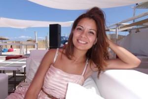 Nadia Jendoubi, fondatrice de najen nature
