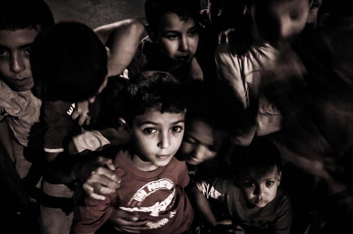 """""""A la marge"""" par Nabil Ayouch"""