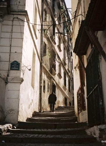 La Casbah, cœur de l'héritage culturel de la capitale algérienne