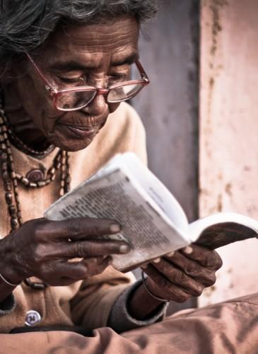 Nabil Ghandi -always learn-