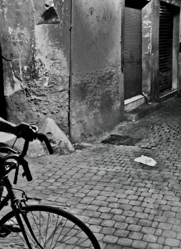 Nabil Ghandi - bicycle trip-