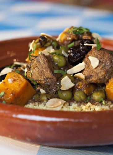 Lamb & Prune Tagine -Comptoir Libanais Soho -¬ Michael Franke_MG_5823