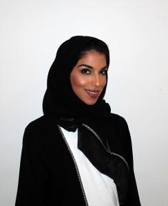 Bouthayna Al Muftah, artist