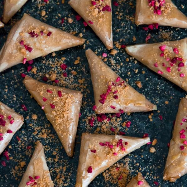 """My Moroccan Food"", Le Voyage Gourmand de Nargisse Benkabbou"