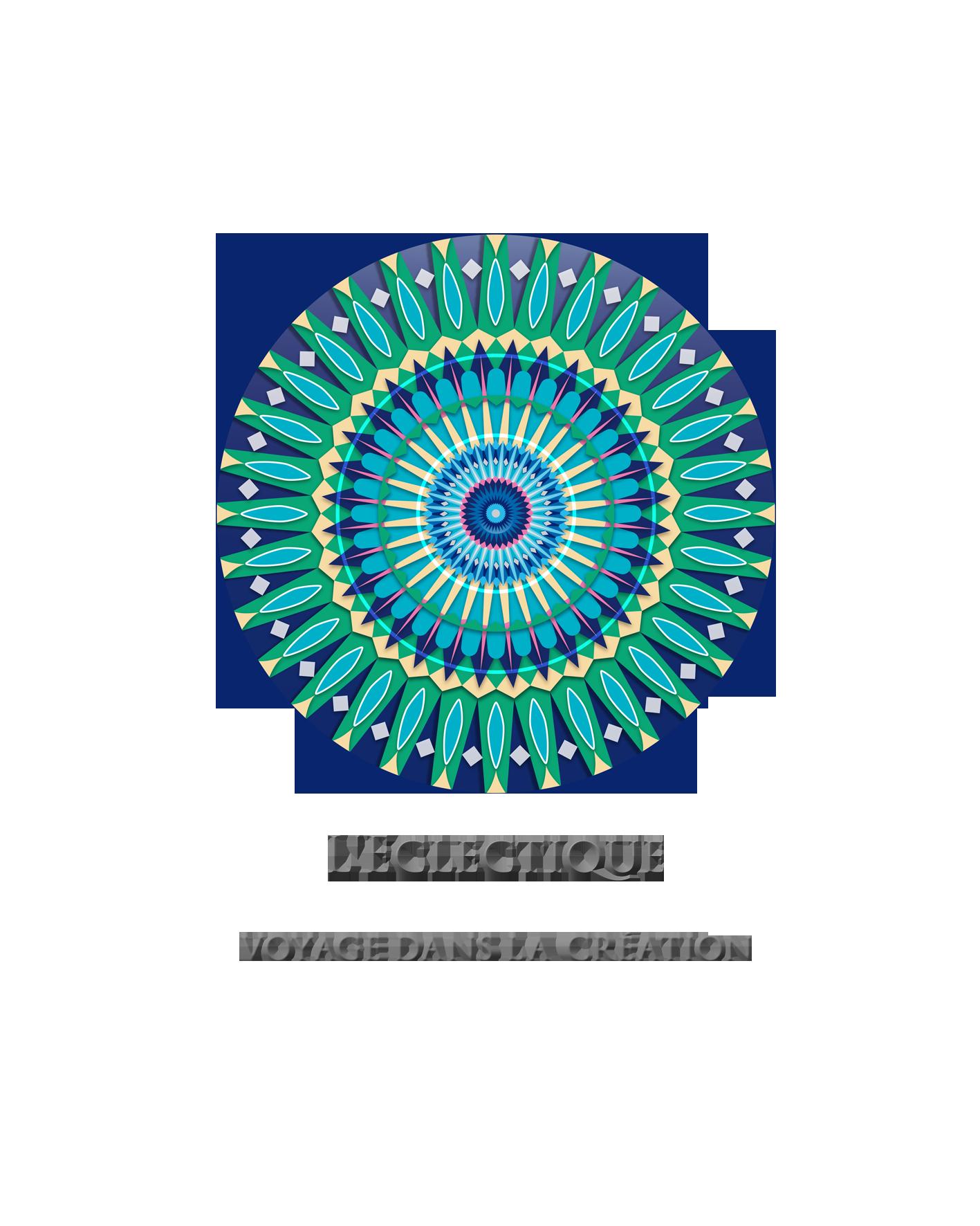 L'Eclectique Magazine - Voyage dans la Création