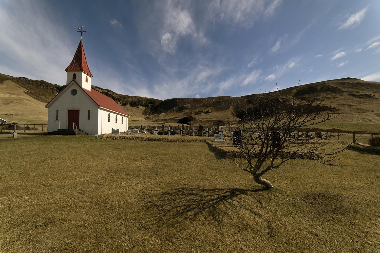 """""""Heaven is already on Earth"""", Escale en Islande d'Ali Berrada"""
