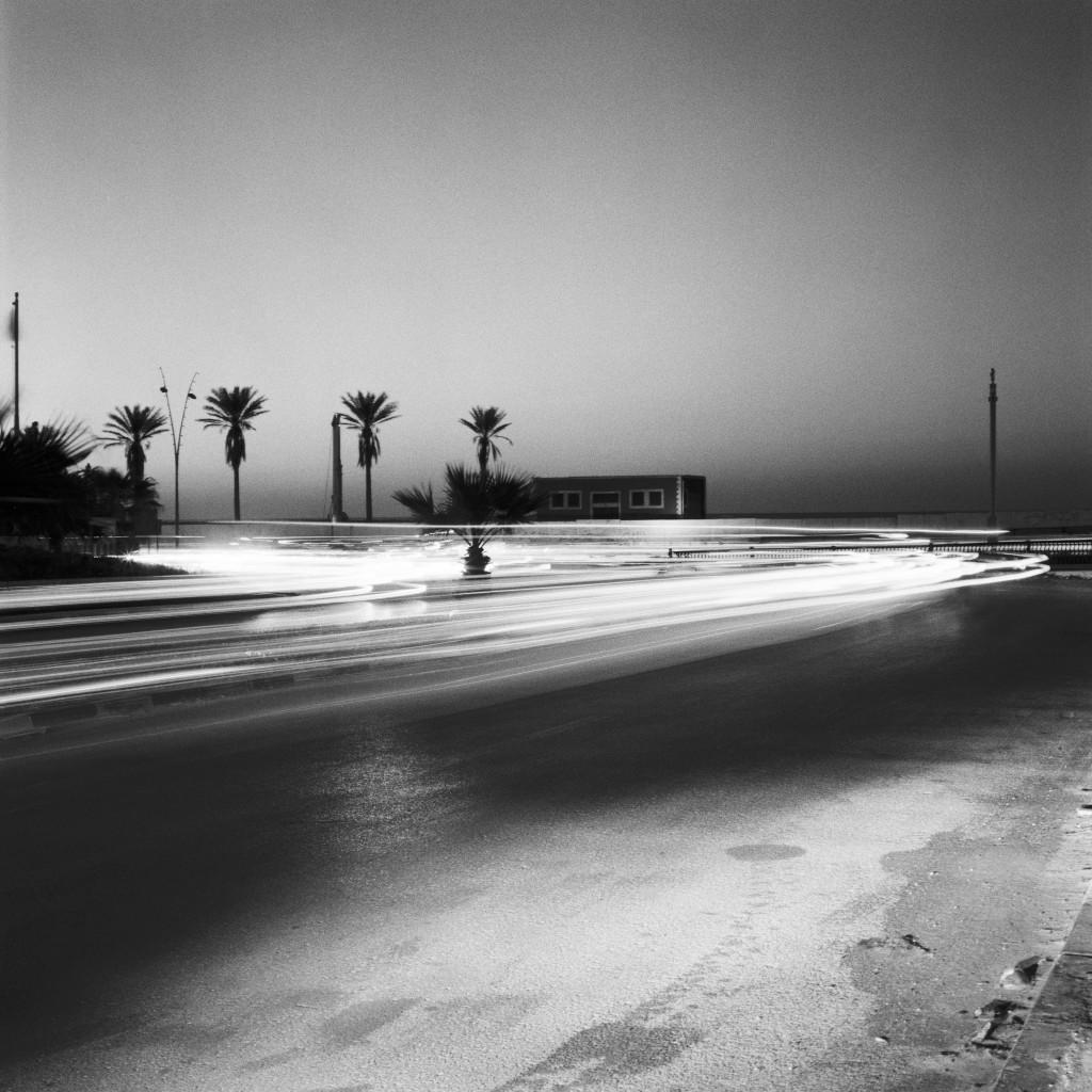 Diana Matar Evidence, Libye © Diana Matar Œuvre exposée à l'IMA