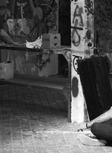 Tarek Benaoum _ Jardin Rouge _ montresso art foundation (4)