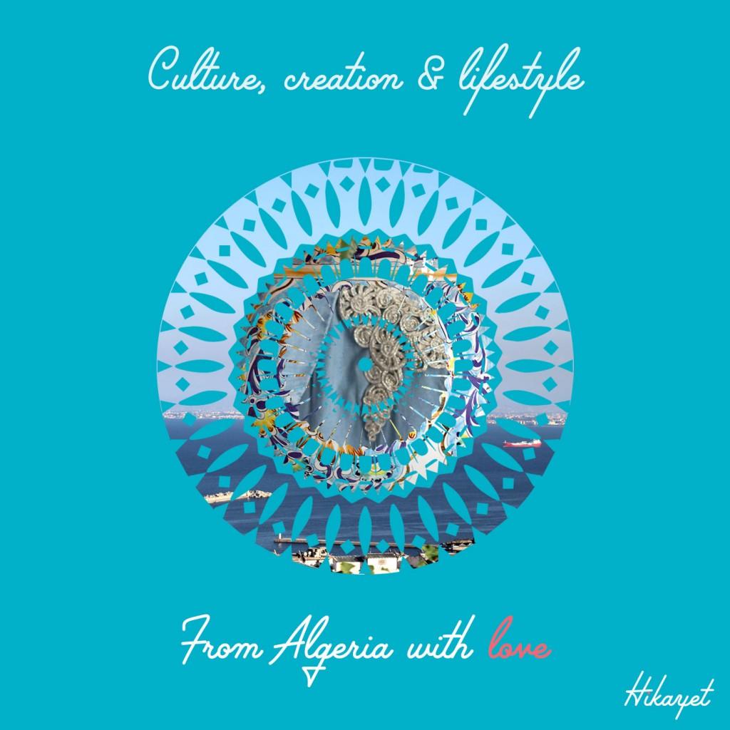 Création Nadjat Ferradji