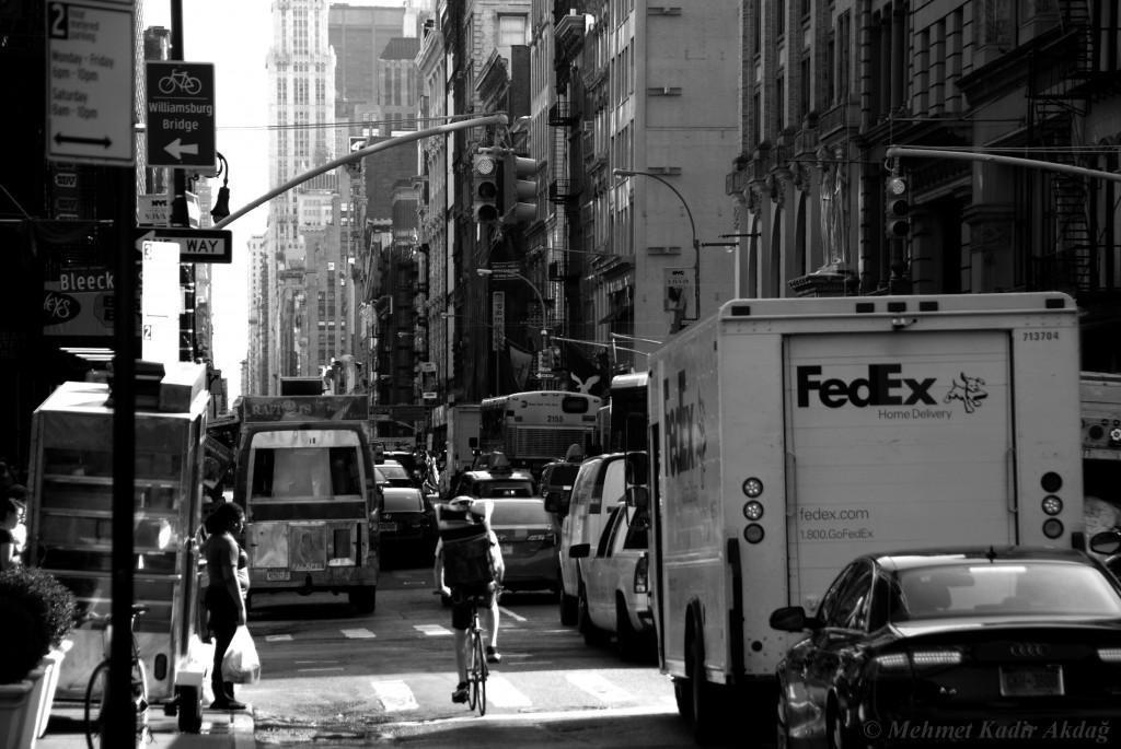 Easy transport © Mehmet Kadir Akdağ