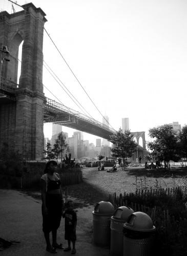 Under the bridge-01