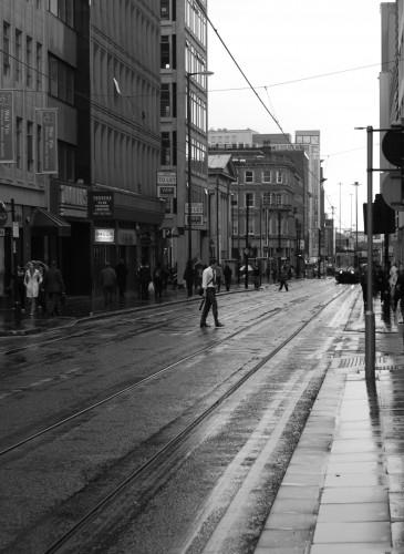 Depression Manchester