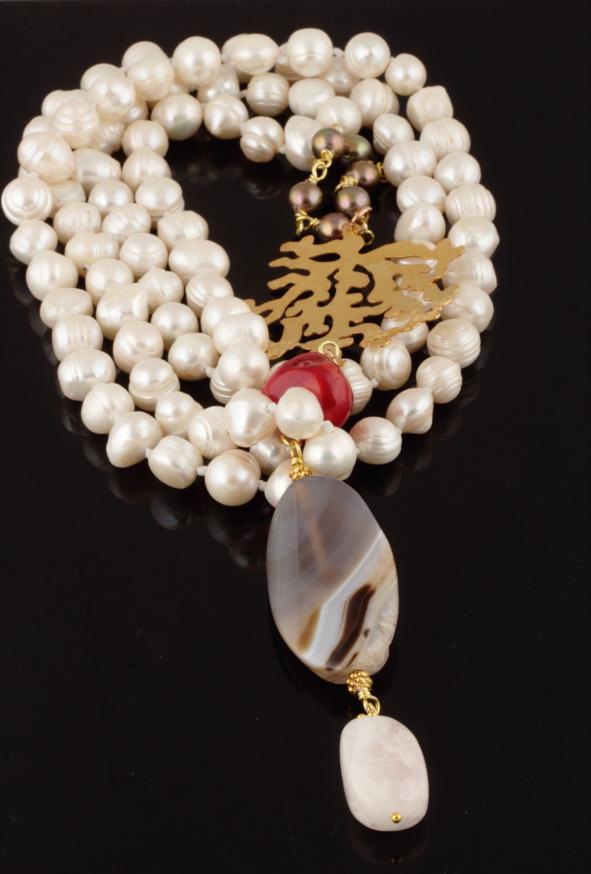 Les sublimes bijoux de Luma
