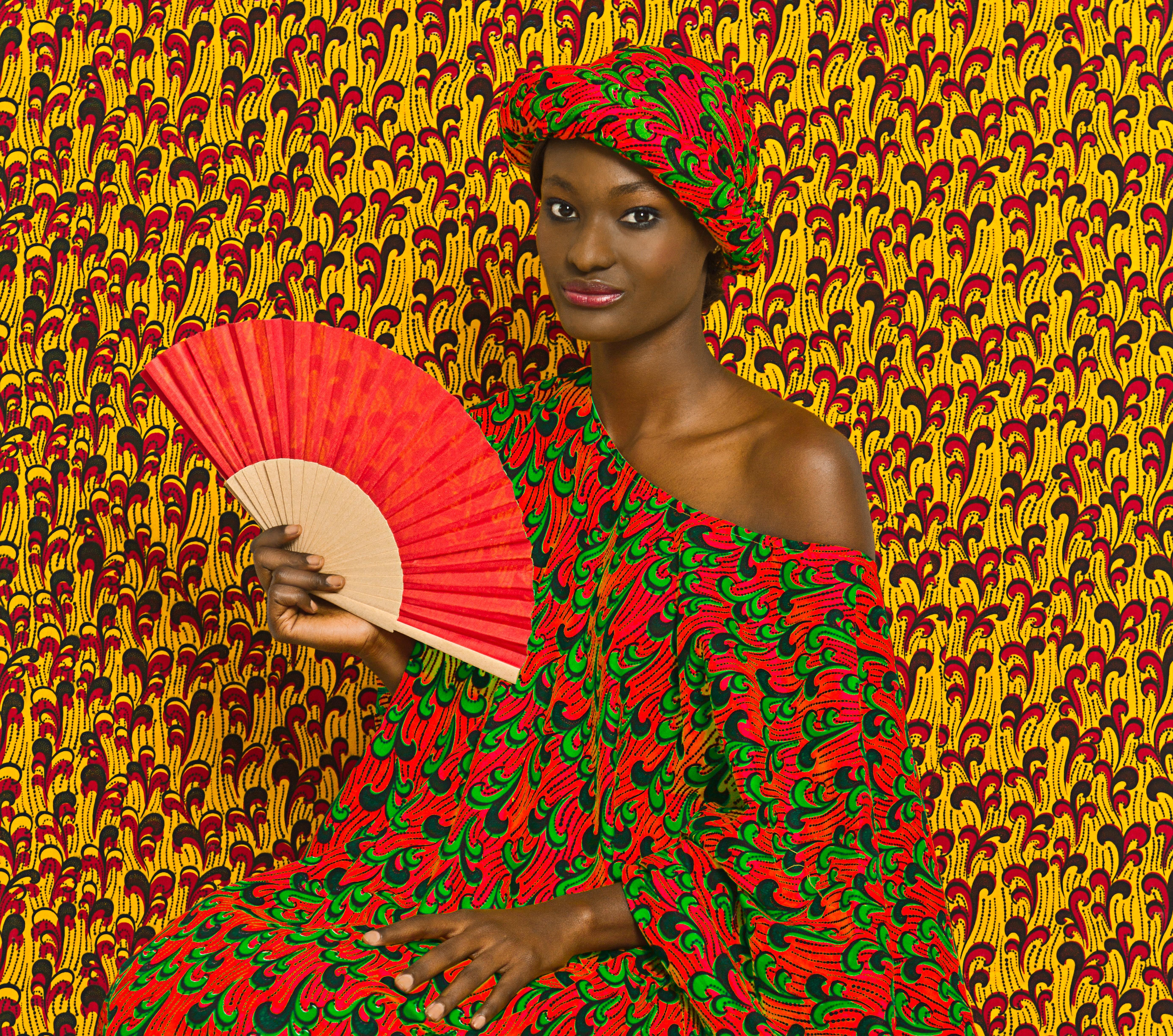 L'Eclectique State of Mind #36 Les yeux rivés vers l'Afrique