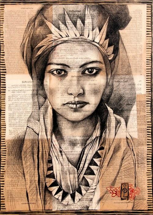 Portraits de Voyages de Stéphanie Ledoux