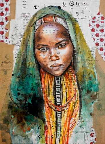 7 Erbore Ethiopie