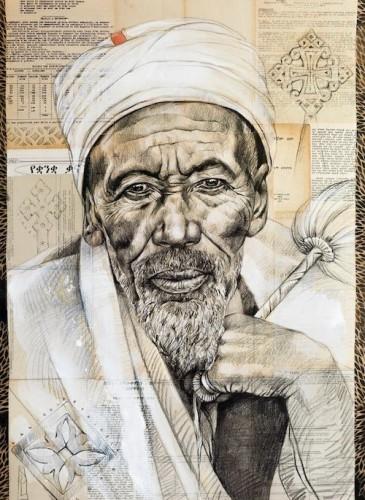 7 Lalibela Ethiopie