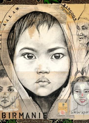 Birmanie - Kalaw 2