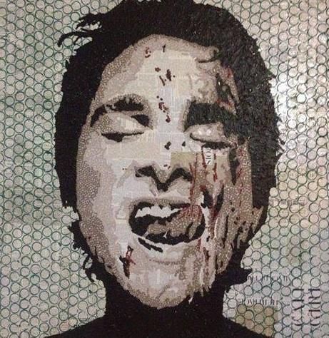 """""""Mon art de vivre, c'est l'art !""""  L'univers Pop Art de Hasnae Lachgar"""