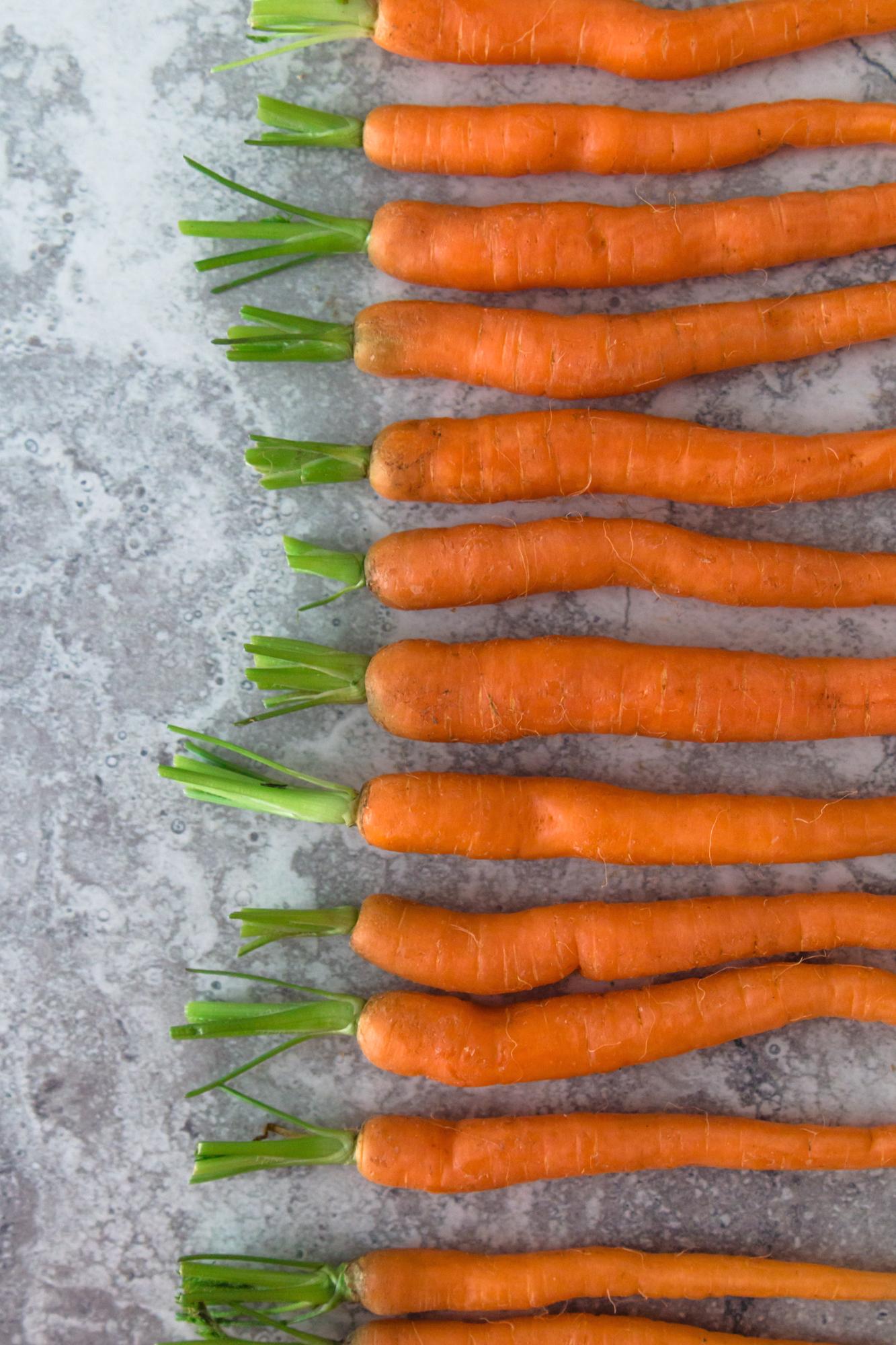 Carrot Salad – 1