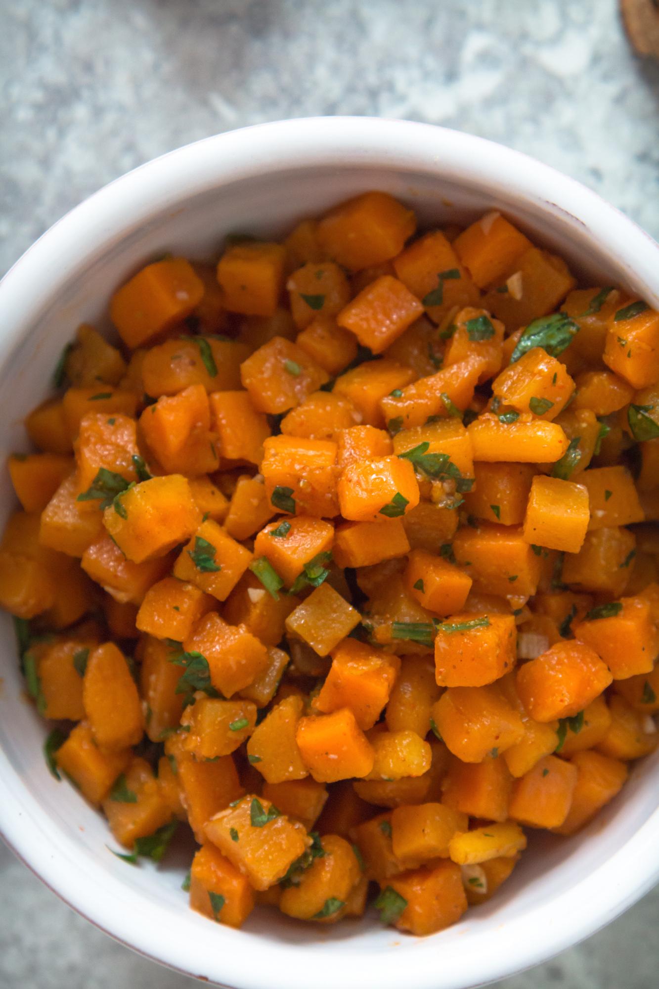 Carrot Salad – 10