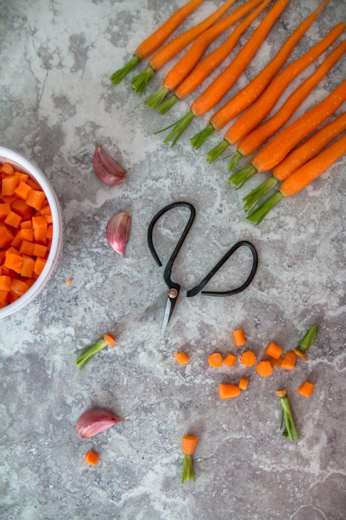 Carrot Salad - 5
