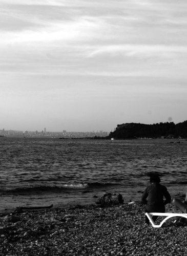 Istanbul Burgaz Isle
