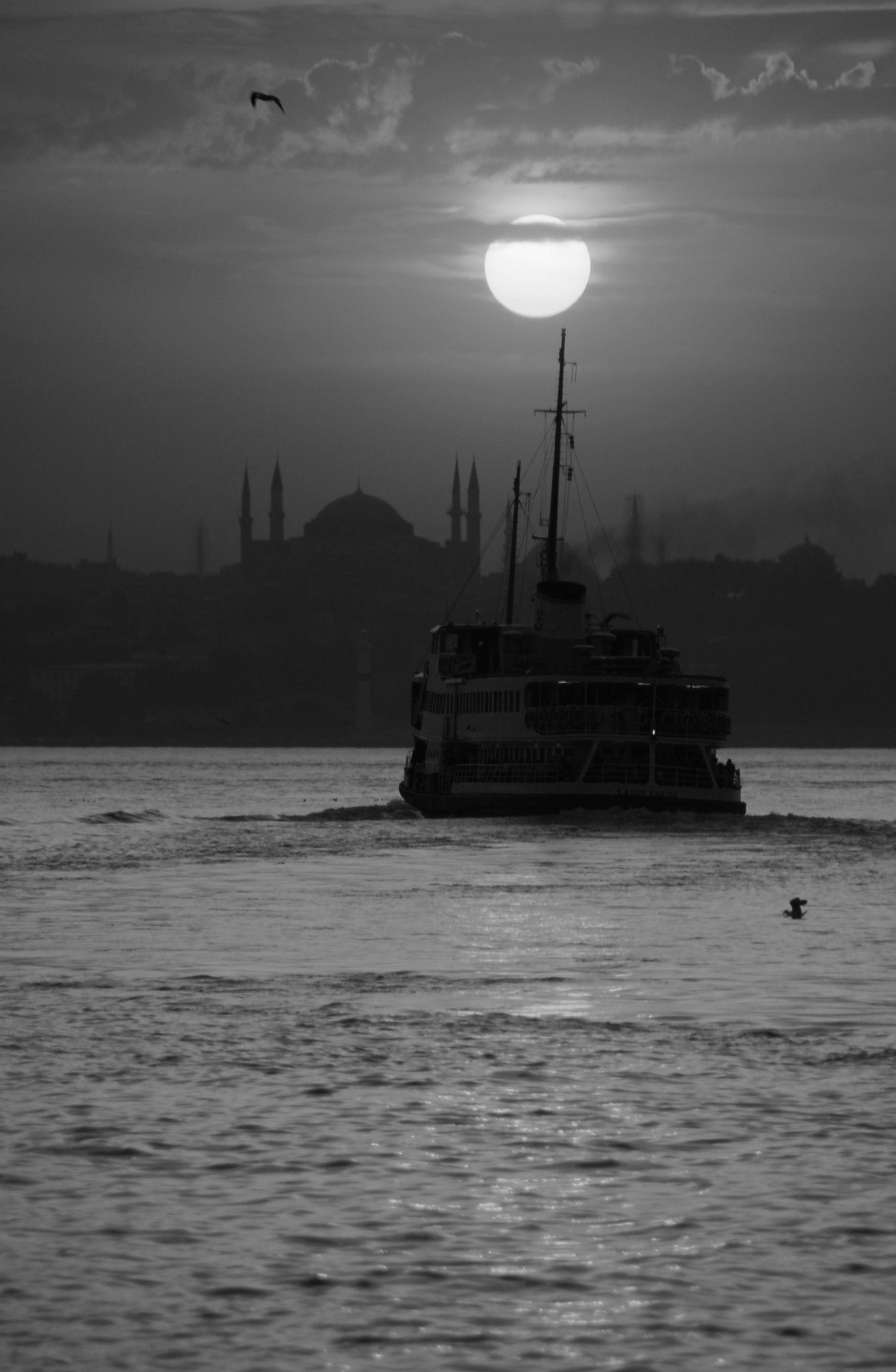 Back to Anatolia