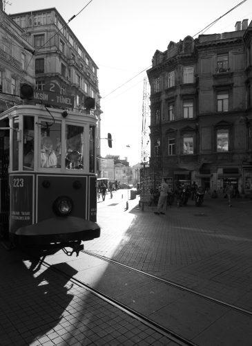 Taksim Tunnel