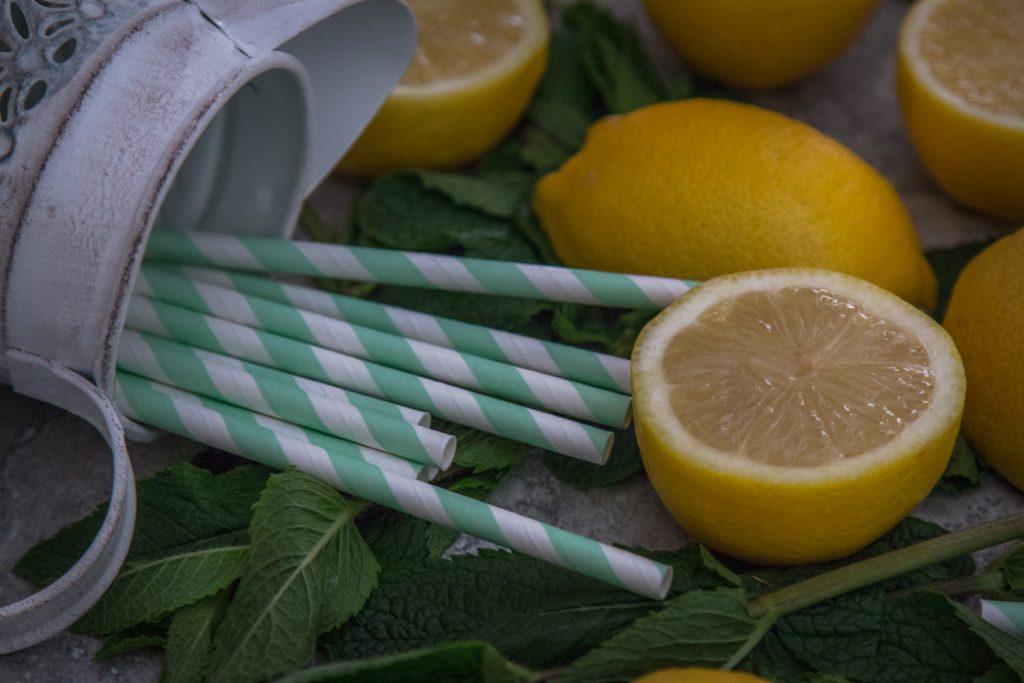 Lemonade 5