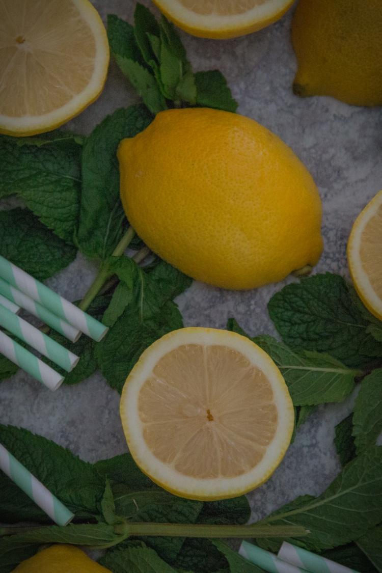 Lemonade 6