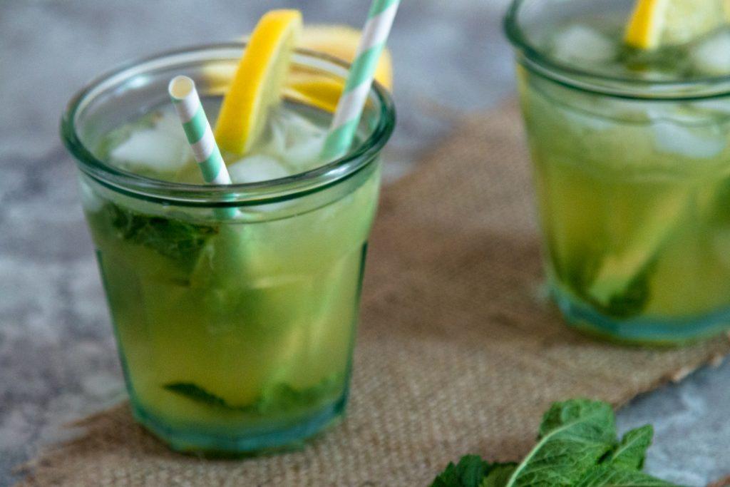Lemonade 7