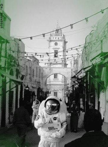 strangers Tripoli
