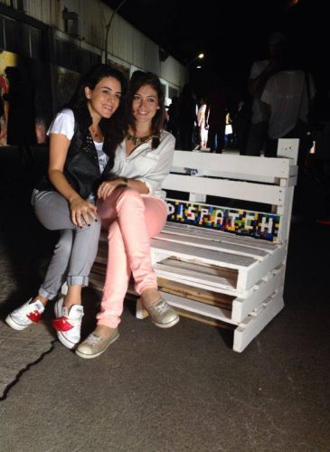 lego-bench