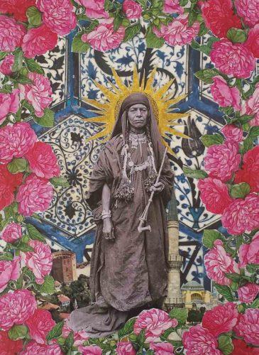 bedouin-flower