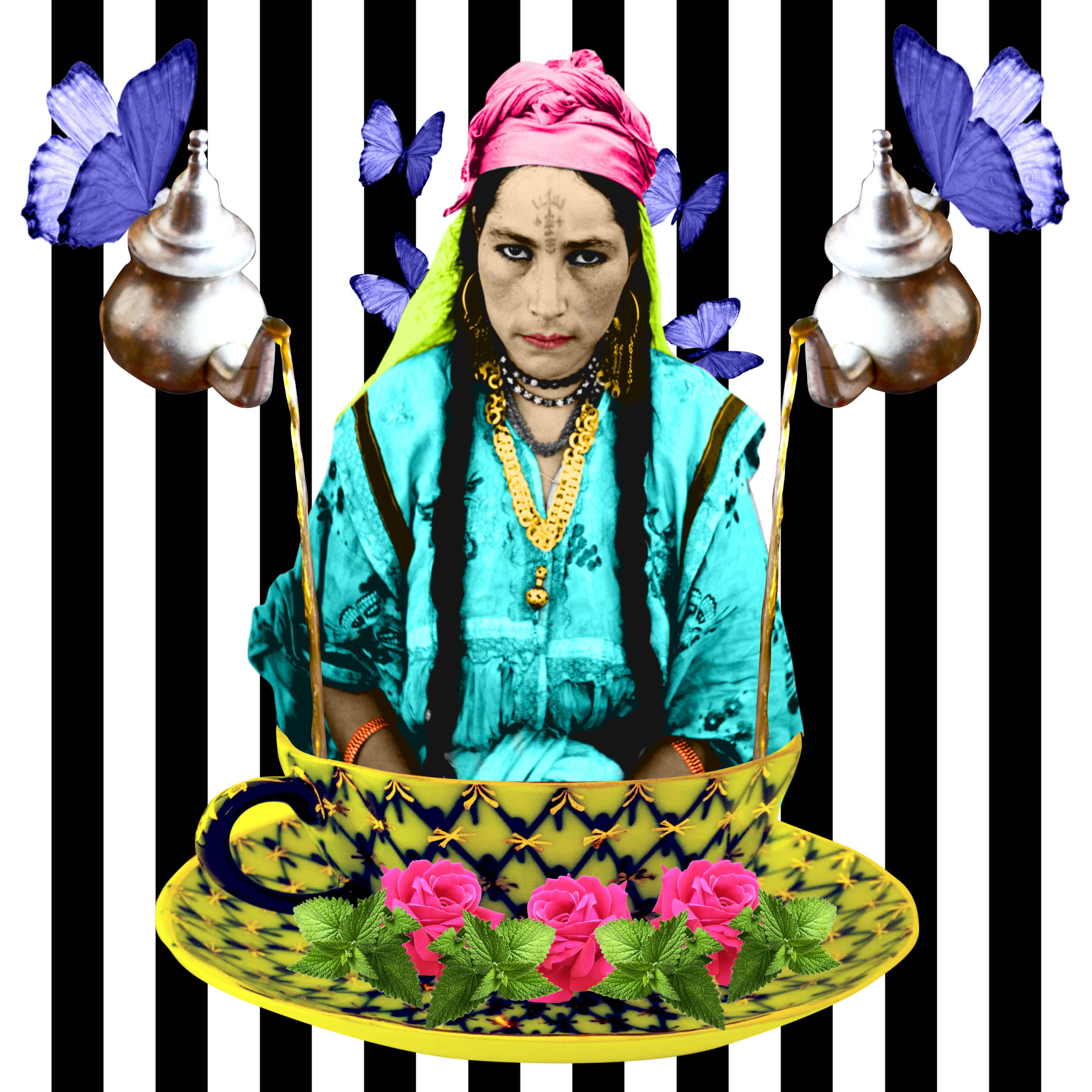 Le voyage onirique de Zaina El-Said
