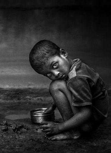 Poverty life