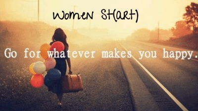 Women ST(ART) – Tirage au Sort