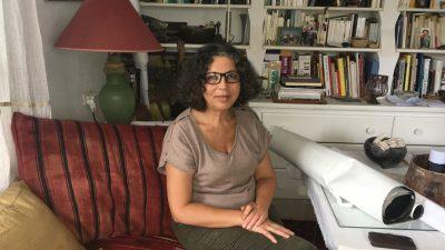 """""""La Culture, c'est un combat direct contre l'intégrisme"""" – Interview de l'artiste Sadika Keskes"""