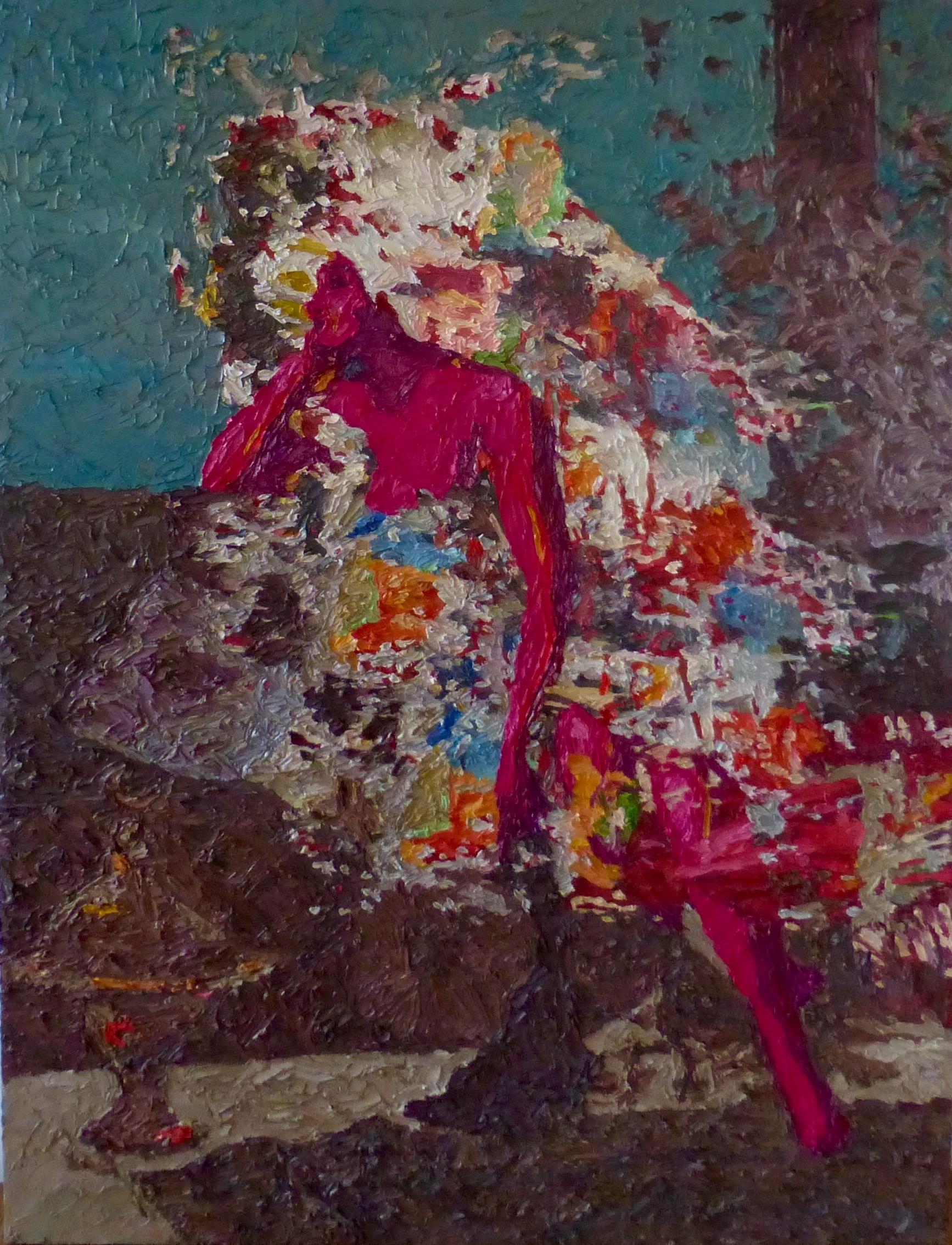 """Women's innermost subconscious desires"" by Hossam Dirar"