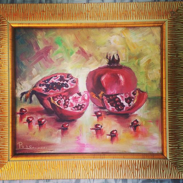 Roza de Baku & Coup de Coeur de L'Eclectique