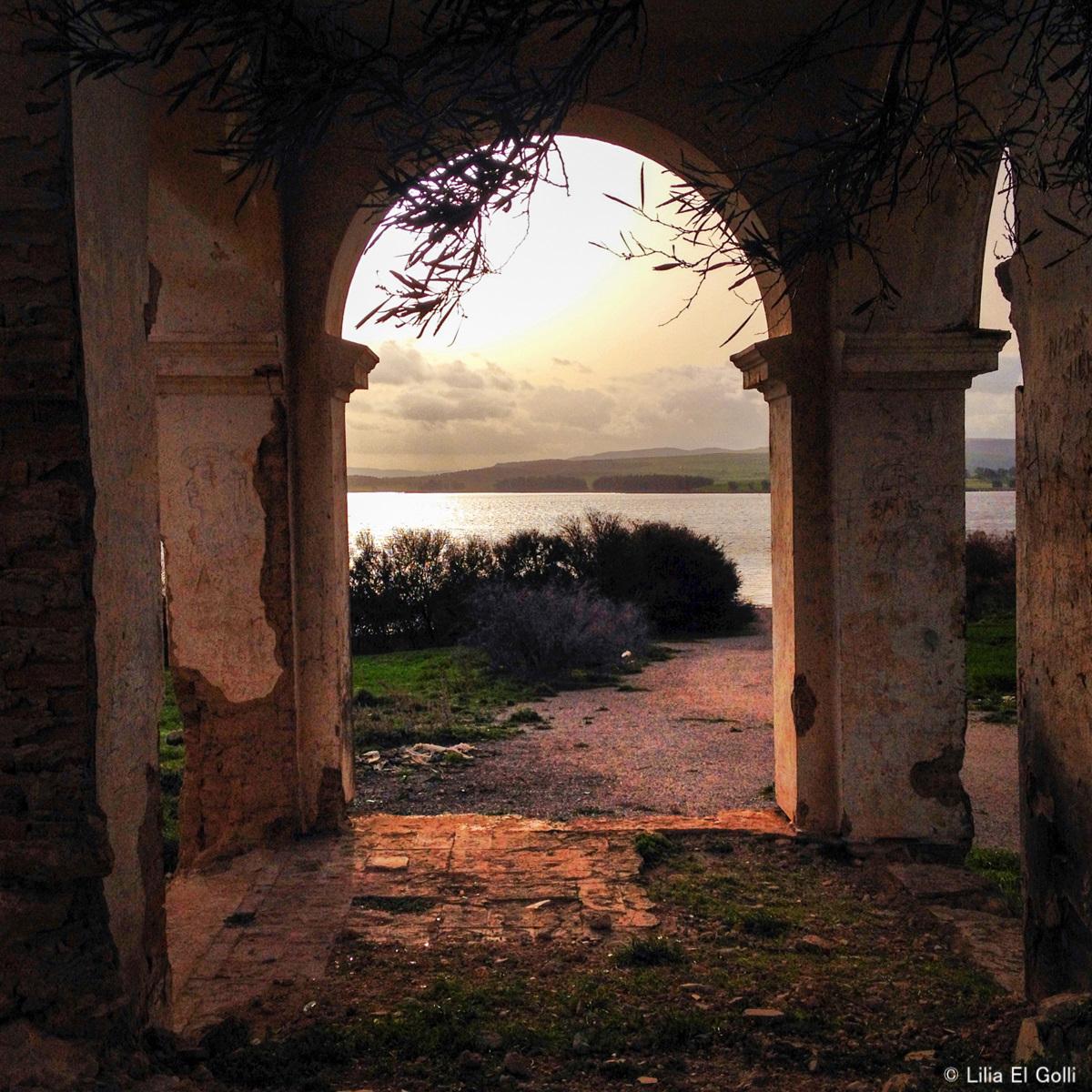 Invitation au voyage en Tunisie de Lilia El Golli