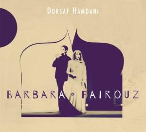 CD Barbara.Fairouz