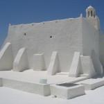 Mosquée Fadhloun, Jerba, Tunisie, 1279 image par empusa1, flickr