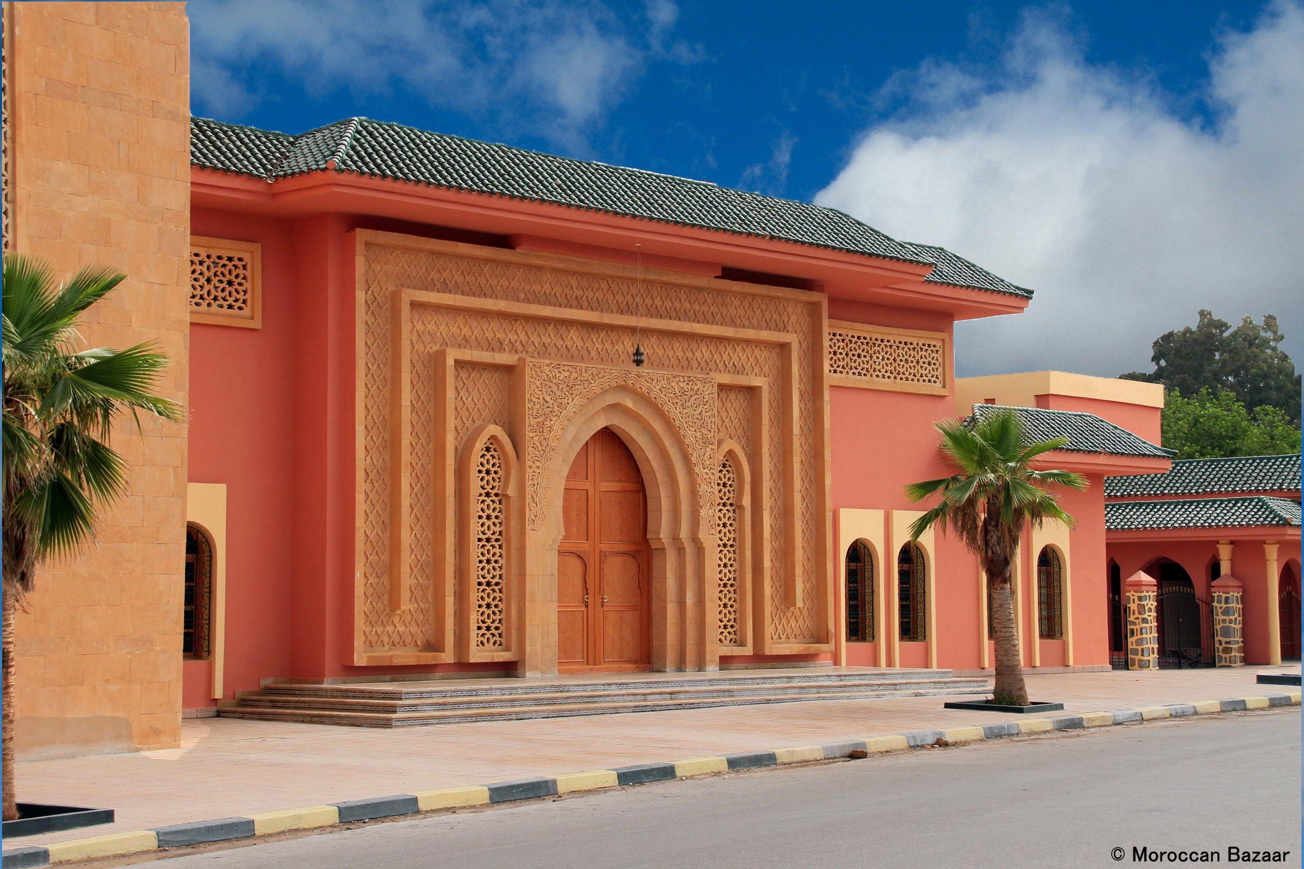 Moroccan Bazaar, élégance & décoration traditionnelle