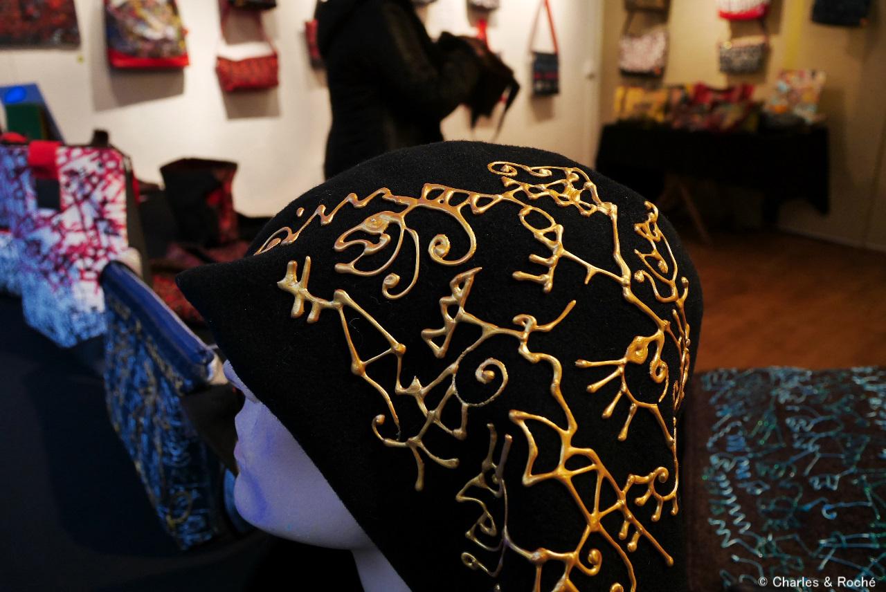 Wearable Art, l'Art à porter par Charles & Roché